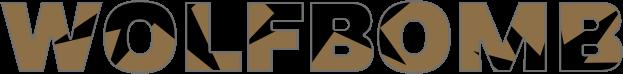 Wolfbomb logo